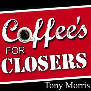 Coffee for Closers – Audio Book MP3