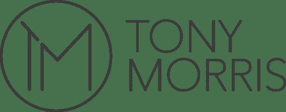 Tony Morris Logo