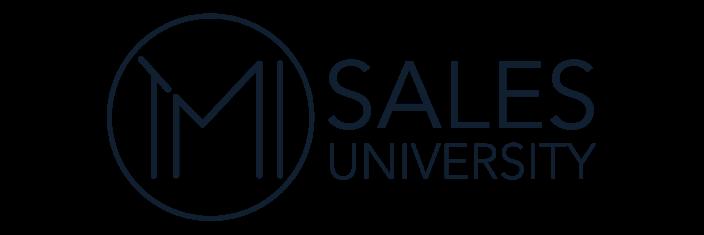TMI Sales University Logo