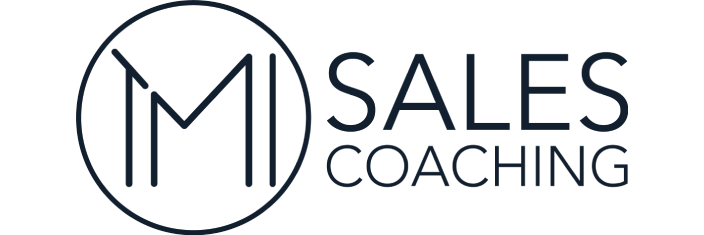 TMI Sales Coaching Logo