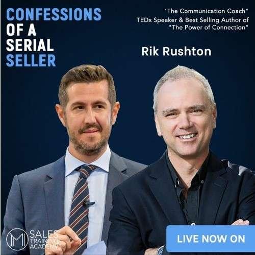 Rik Rushton