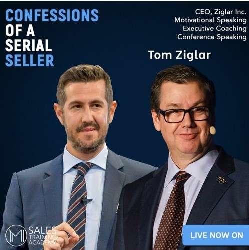 Tom Ziglar