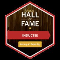Tony Morris International Hall of Fame