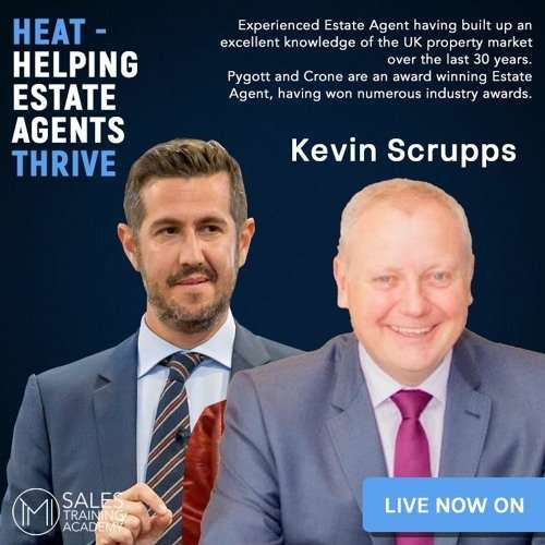 Kevin Scrupps