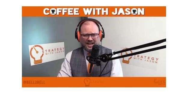 Coffee with Jason