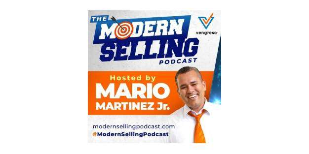 The Modern Selling Podcast