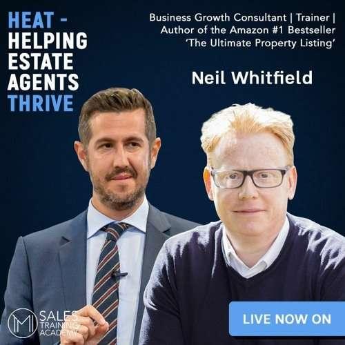 Neil Whitfield